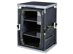 Zempire camping cupboard
