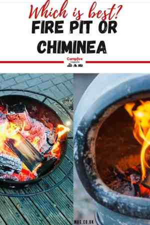 Fire Pit or Chiminea – Which One Is The Best?