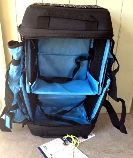 Outwell Pack & Go