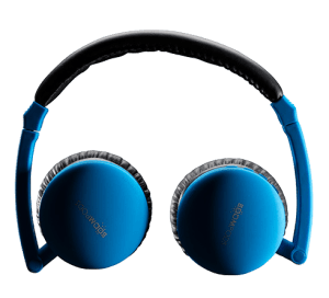 Boompod wireless headphones