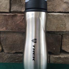 Rhino- Bulk Custom Printed Stainless Steel Water Bottle Flip-up Spout