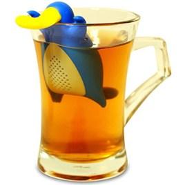 PlaTeapus- Bulk Custom Printed Platypus Tea Infuser