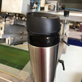 15oz Stainless Steel Clearance Tumbler