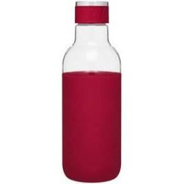 Dolphin- Bulk Custom Printed 25oz H2Go Bottle with Silicone Sleeve