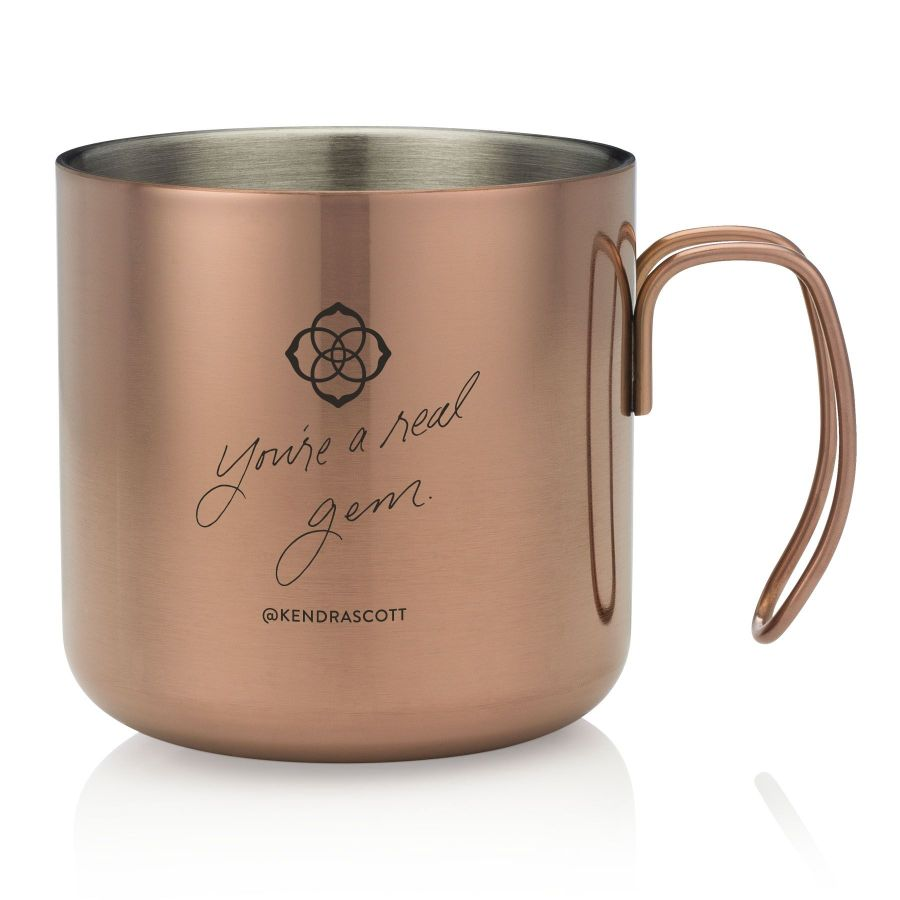 copper engraved