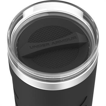 black lid