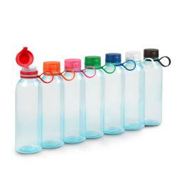 Porpoise- Bulk Custom Printed 24oz Water Bottle with Flip Lid