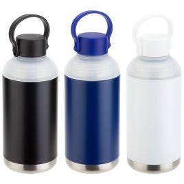 Rainforest- Bulk Custom Printed Stainless Steel Vacuum Insulated Bottle