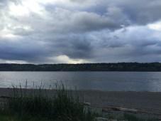 Camp Sealth Sunset