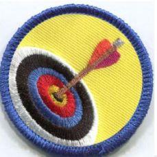 Archery - Bullseye