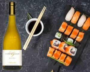 Amanlie-Sushi