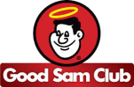 Good Sam Club logo
