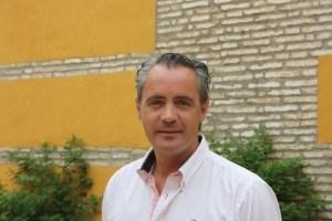 Concejal Joaquin Luque