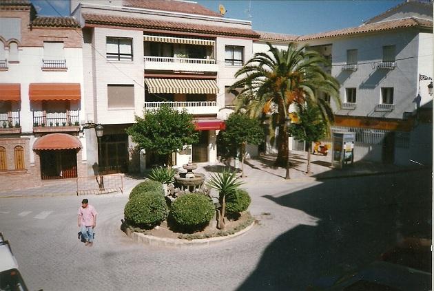 El Centro de Servicios Sociales Comunitarios está ubicado en Arjona y atiende a toda la comarca..
