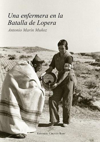 Portada del nuevo libro de Antonio Marín Muñoz.