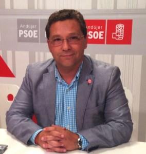 Paco Huertas.