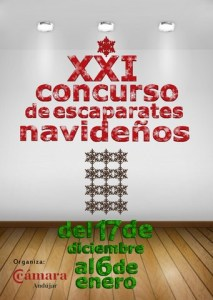 concurso escaparates cartel 2014 (Copiar)