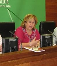 Ángeles Jiménez.