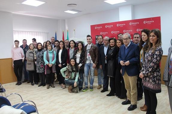 Andújar Flamenca se celebrará los días 6 y 7 de marzo de 2015.