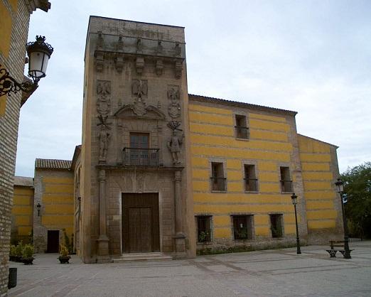 Andújar posee una gran riqueza histórica.
