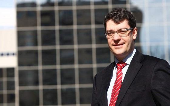El jefe de la Oficina Económica de La Moncloa, Álvaro Nadal.
