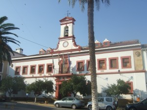 Ayuntamiento de Lopera.