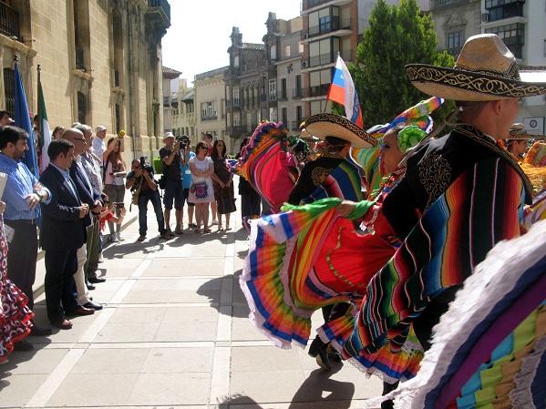 El Festival del Folk del Mundo cumple 29 ediciones.