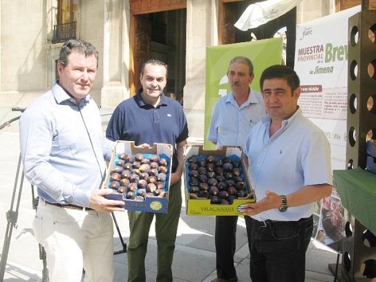En total han sido cerca de 30 las localidades de las provincias de Jaén, Córdoba, Granada, Madrid y Alicante las que han acogido la celebración de estas muestras.