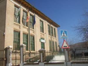 Colegio  Público de Lopera.