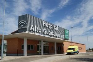 Hospital de Andújar.
