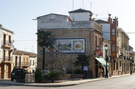 El I.E.S. Juan del Villar de Arjonilla ha sido el centro seleccionado para este año.