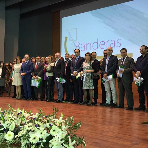 El consejero de Fomento y Vivienda, Felipe López, ha presidido el acto institucional de celebración del Día de Andalucía en Jaén.