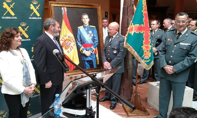 13-05-16 Aniversario Fundación Guardia Civil 1