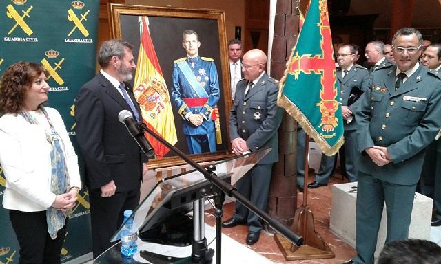 13-05-16 Aniversario Fundación Guardia Civil 1