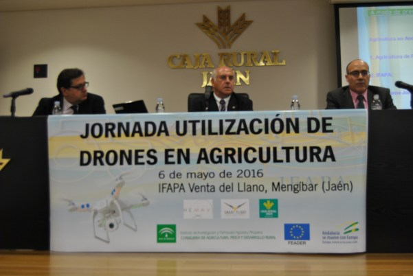Ifapa drones- Balbín V-16