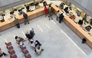 Las plazas ofertadas rozan las 16.000. Foto: Junta de Andalucía.