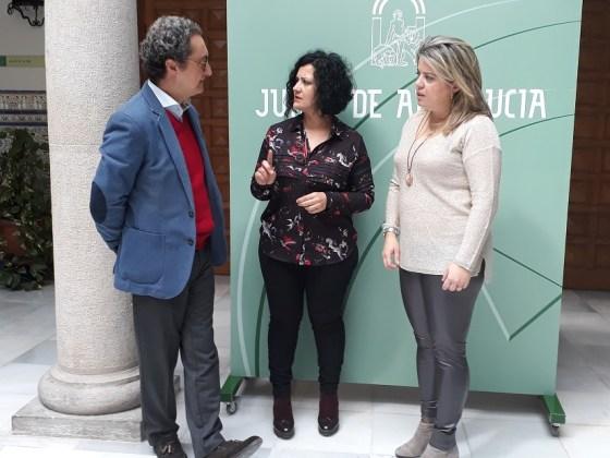 Ayudas al comercio en Andalucía