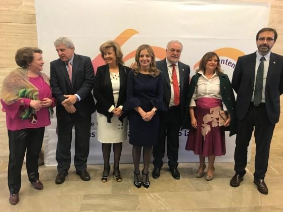 Centenario del Colegio Oficial de Enfermería de Jaén