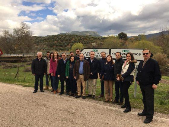 Carreteras de la provincia de Jaén