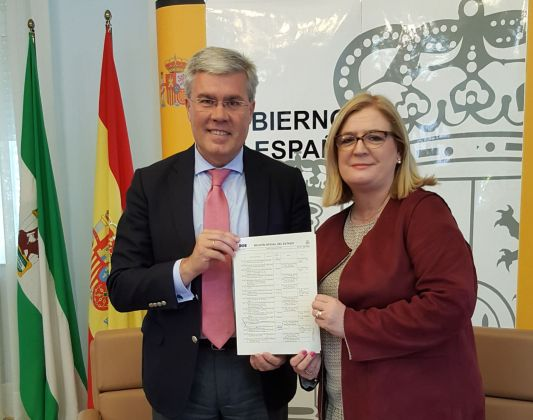 Estrategia DUSI en Jaén