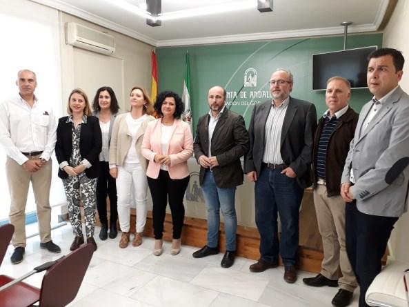 Programa Rural Emprende Jaén