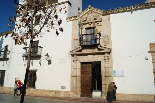 Justicia gratuita en Jaén