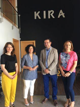 Empresa Kira