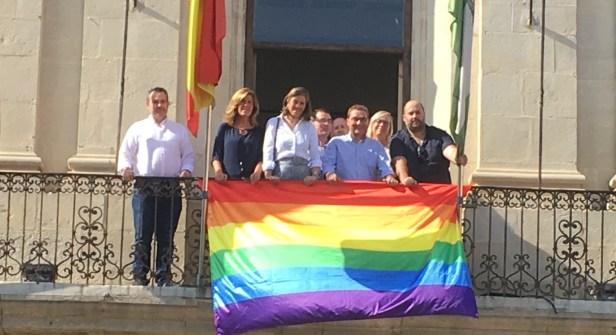 Día Internacional del Orgullo LGTBI