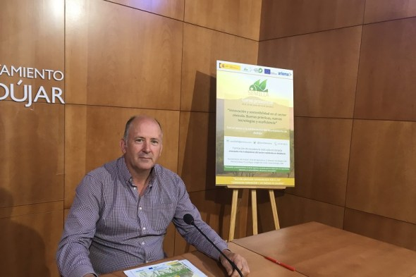 curso Innovación y Sostenibilidad en el sector oleícola