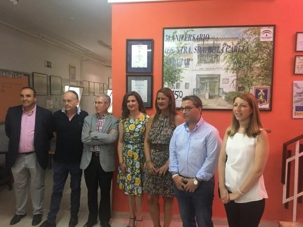 Escuela Oficial de Idiomas en Andújar