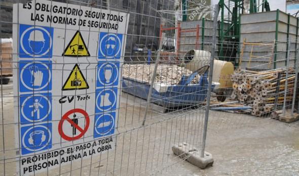 seguridad laboral en pymes