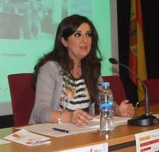 Yolanda Caballero