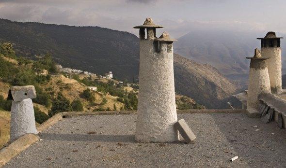 Rutas culturales por Andalucía