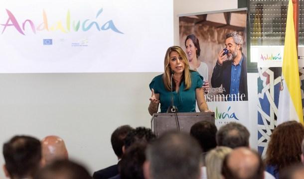 Andalucía, Paisajes con Sabor